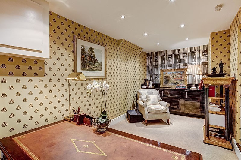 Най-скъпата двустайна къща в Лондон
