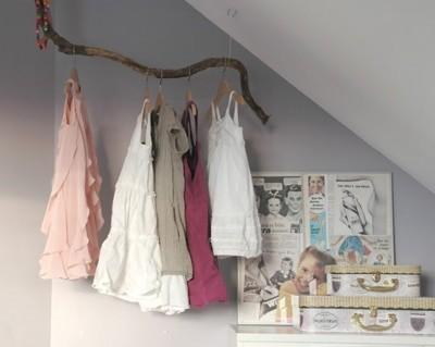 Подвижен гардероб