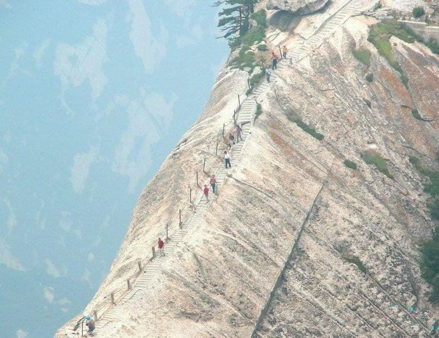 10 от най-страховитите панорами в света