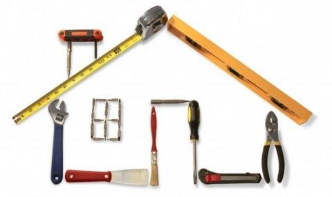 Пет инструмента, които трябва да има във всеки дом