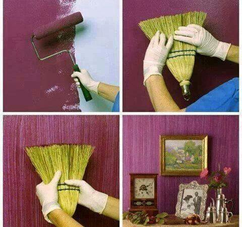 Боядисване на стените в жилището ни - как професионално да се справим в 5 етапа