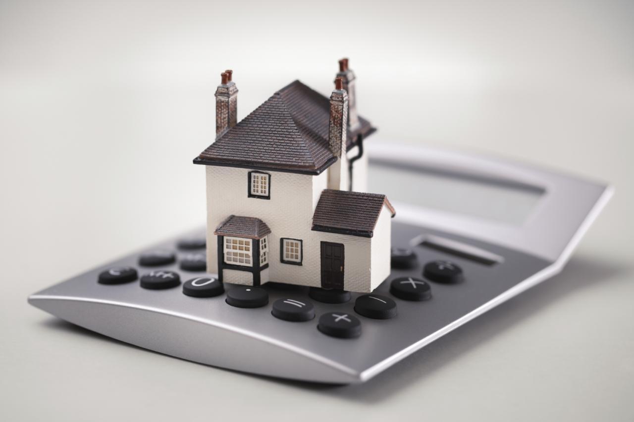 Нагоре – надолу. Накъде ще тръгнат цените на недвижимите имоти.