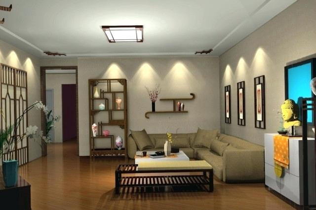 Осветлението в жилището ни – техники за постигане на най-добър ефект.