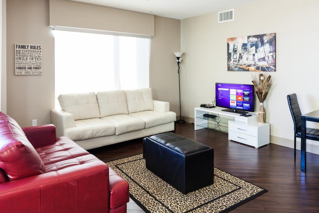 Пет причини да наемем обзаведен апартамент