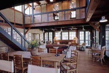 Бен Афлек продава луксозния си имот в Джорджия