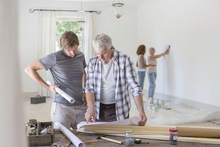 Как да се избегнат четирите най-чести грешки при ремонта на жилище