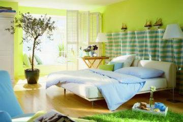 10 начина да подобрите атмосферата в спалнята